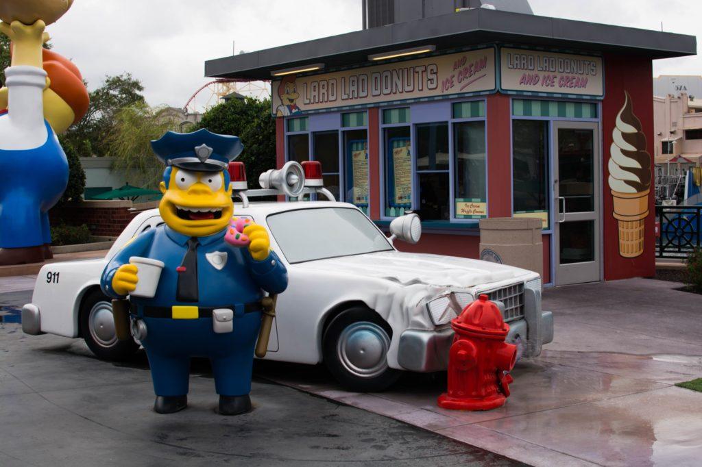 [Floride] Jour 18 : Universal Studios - Partie 2 155