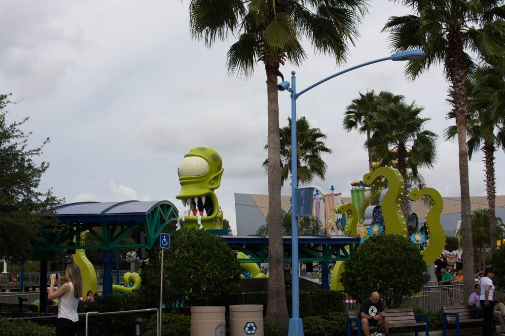 [Floride] Jour 18 : Universal Studios - Partie 2 170