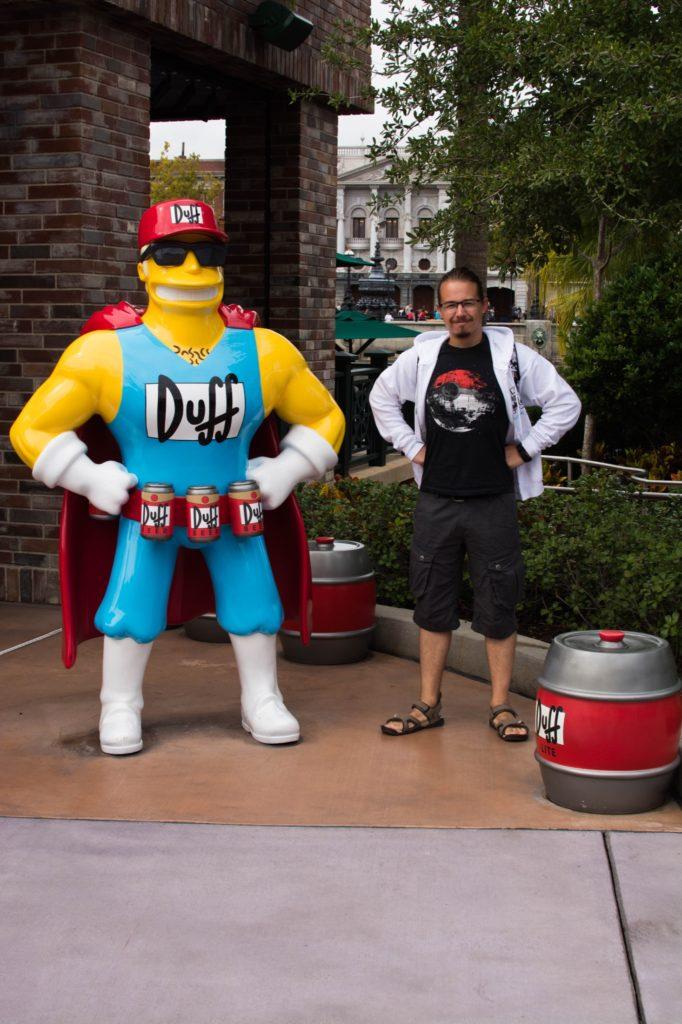 [Floride] Jour 18 : Universal Studios - Partie 2 171