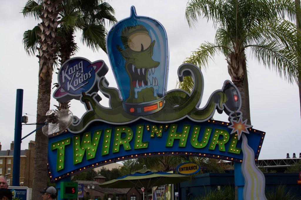 [Floride] Jour 18 : Universal Studios - Partie 2 175