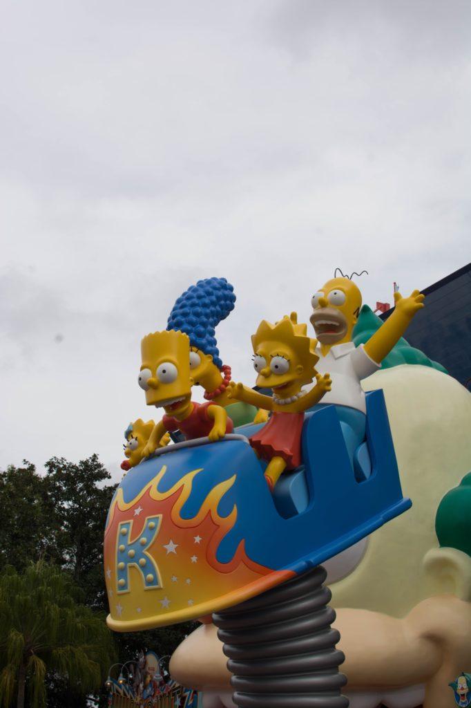[Floride] Jour 18 : Universal Studios - Partie 2 176