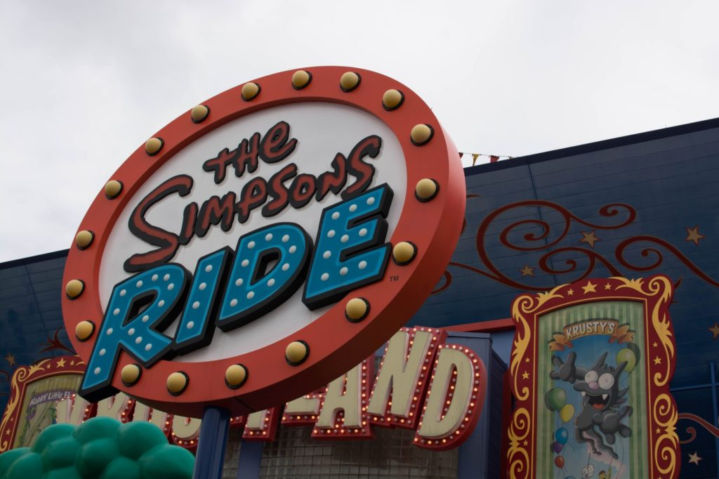 [Floride] Jour 18 : Universal Studios - Partie 2 177