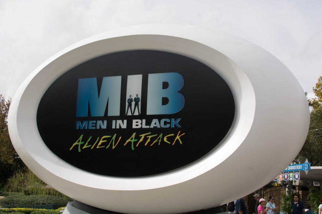 [Floride] Jour 18 : Universal Studios - Partie 2 186