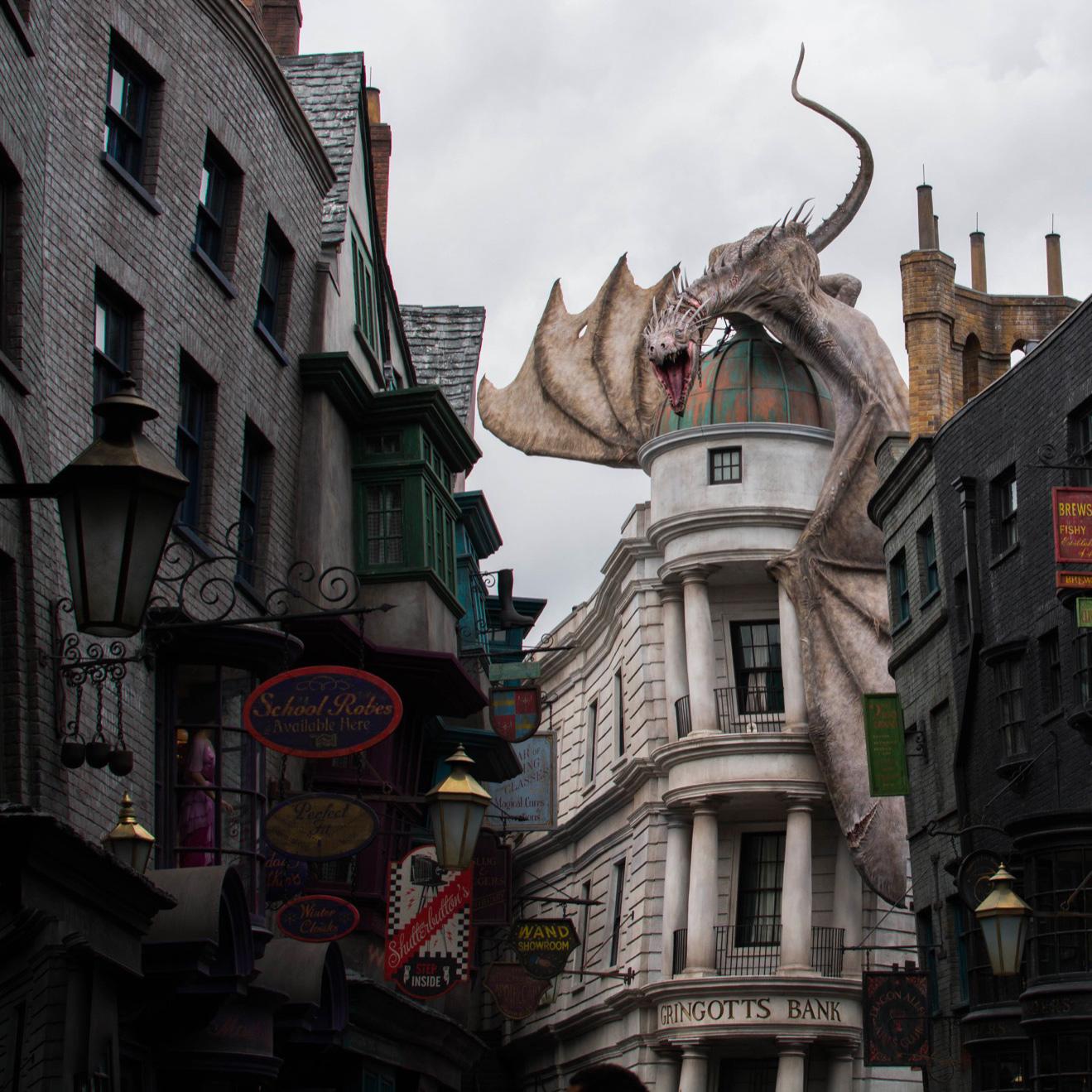 [Floride] Jour 18 : Universal Studios - Partie 2 147