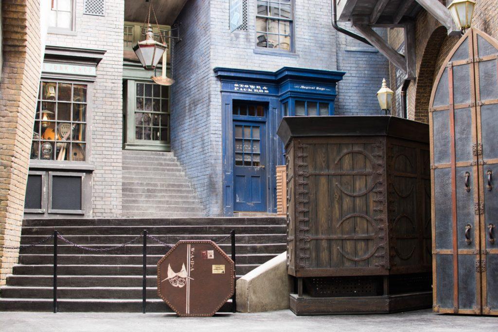 [Floride] Jour 18 : Universal Studios - Partie 2 203