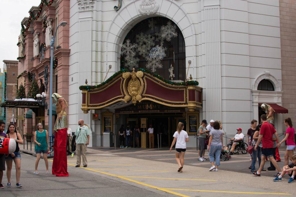 [Floride] Jour 18 : Universal Studios - Partie 2 214