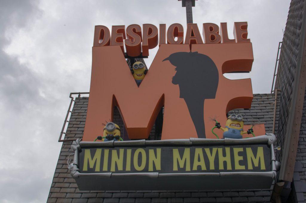 [Floride] Jour 18 : Universal Studios - Partie 2 218