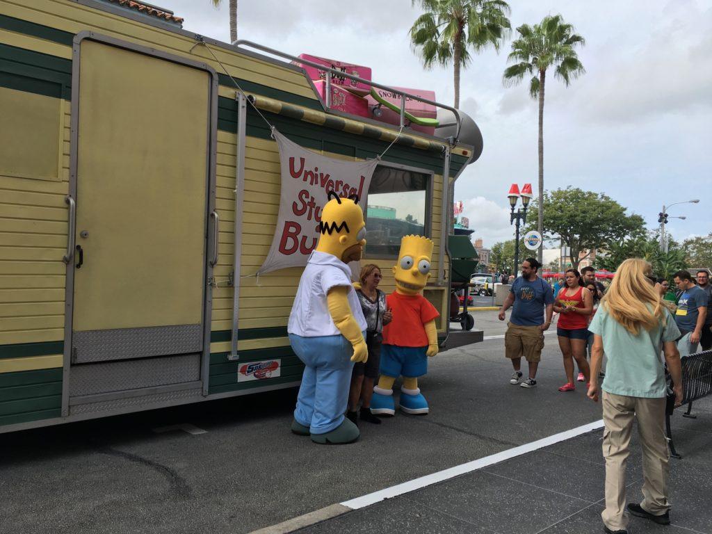 [Floride] Jour 18 : Universal Studios - Partie 1 111