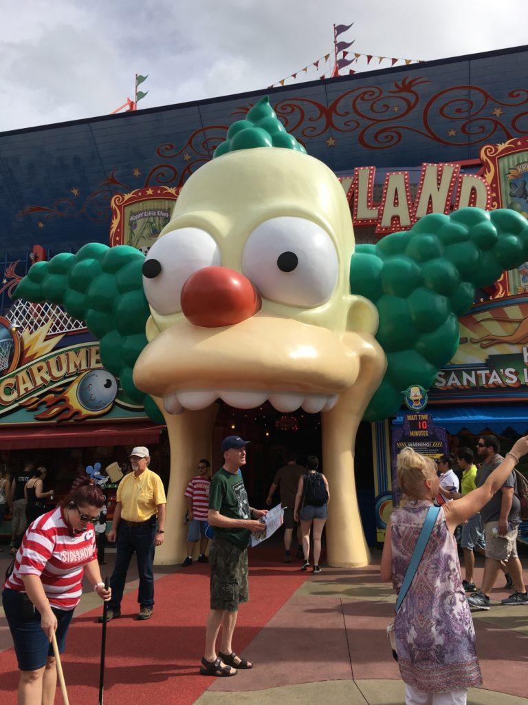[Floride] Jour 18 : Universal Studios - Partie 2 181