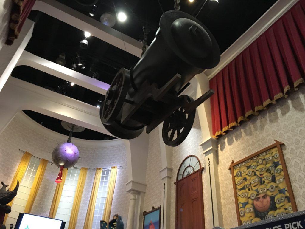 [Floride] Jour 18 : Universal Studios - Partie 2 220