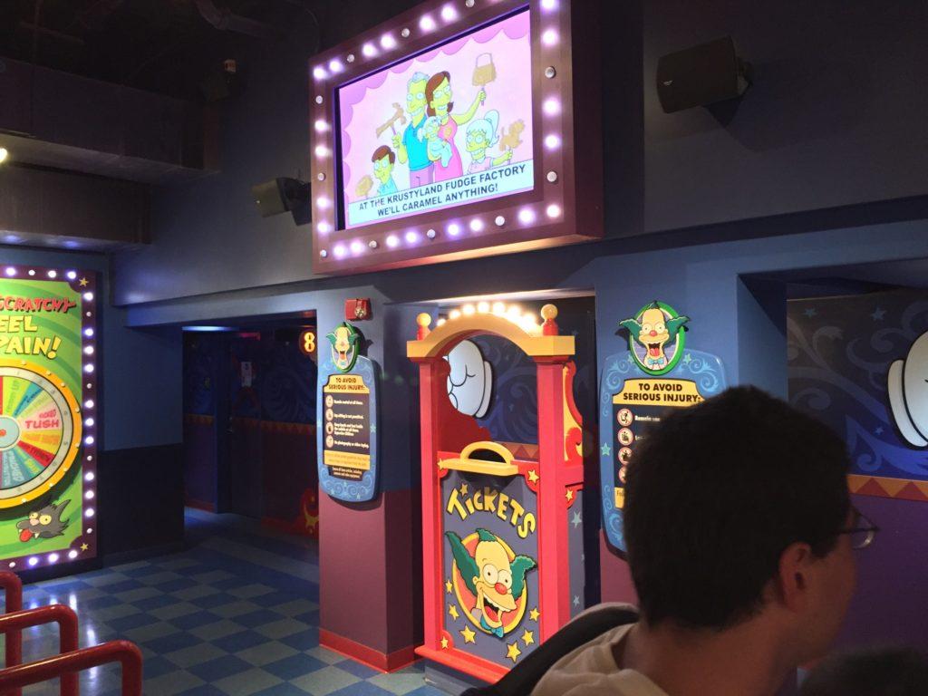 [Floride] Jour 18 : Universal Studios - Partie 2 183