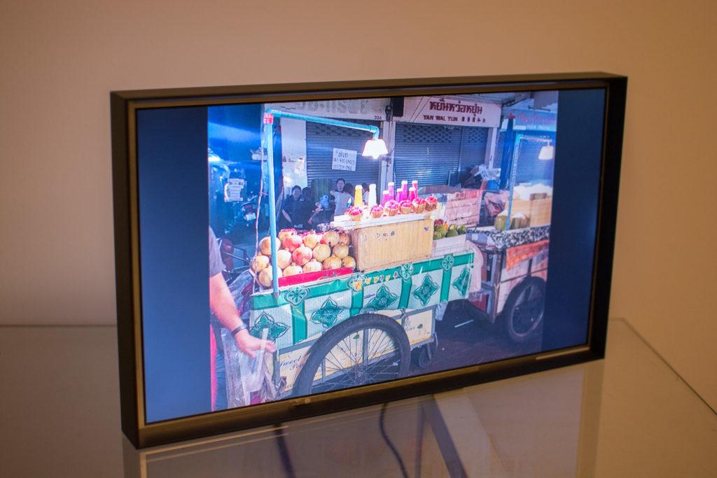 Réaliser un cadre photo numérique connecté - Montage 15
