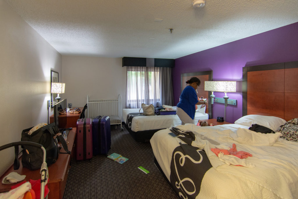 [Floride] Jour 3 : It's time to cruise - Partie 1 4
