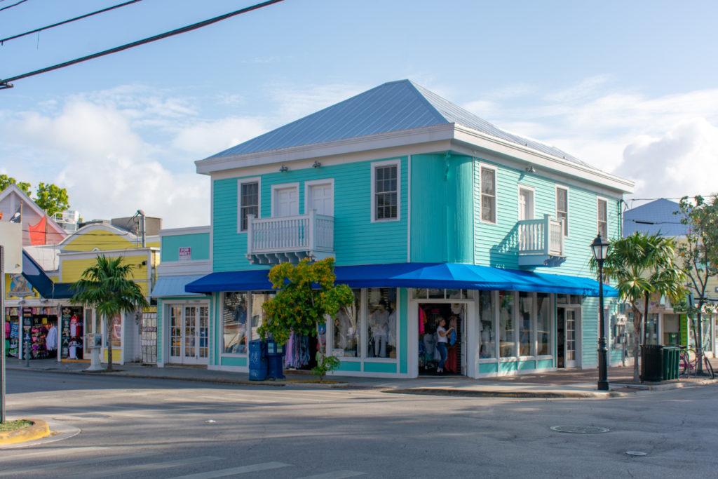 [Floride] Jour 4 : Escale à Key West – Partie 1 23
