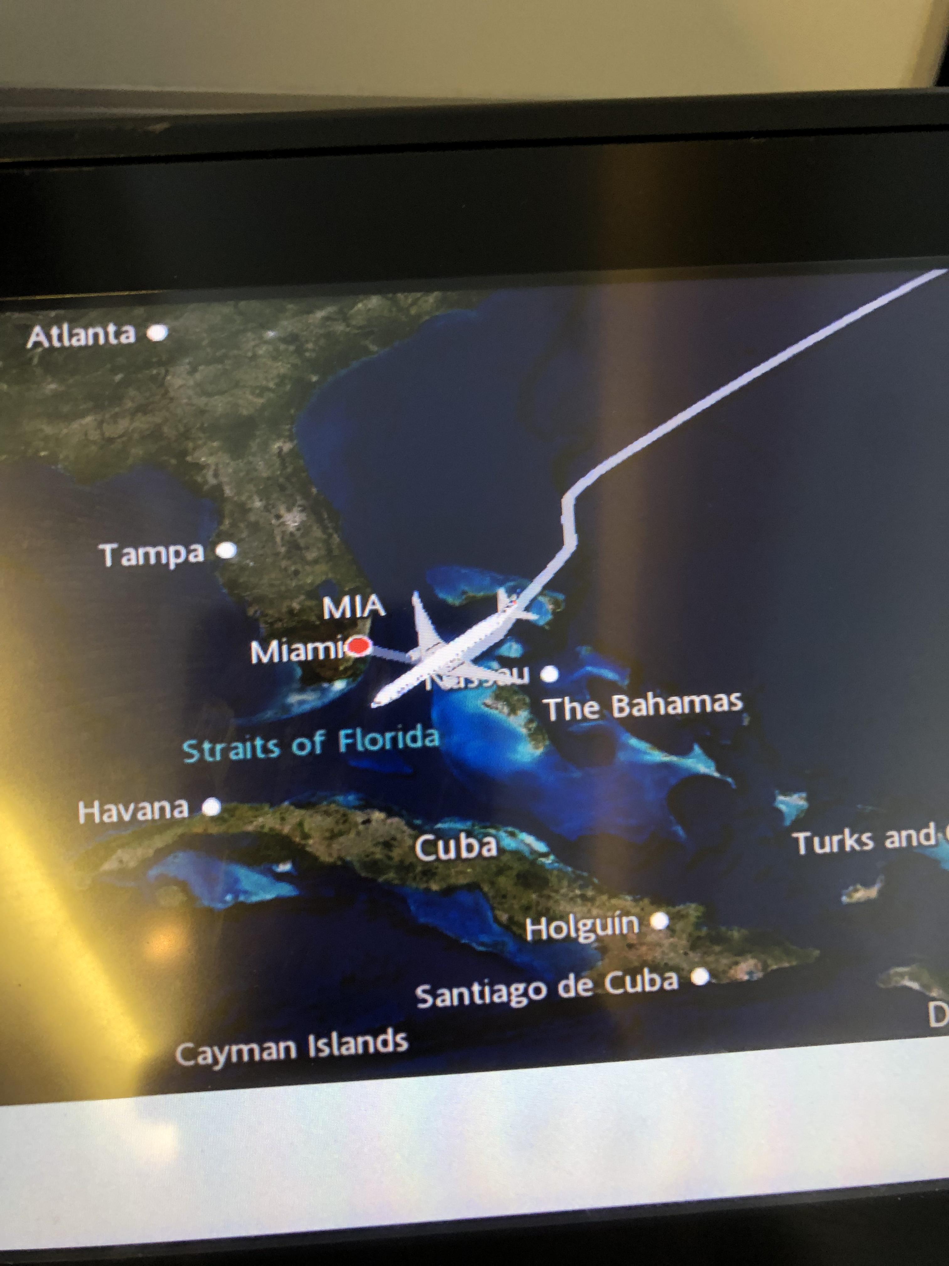 [Floride] Jour 2 : De Paris à Miami - Partie 2 32
