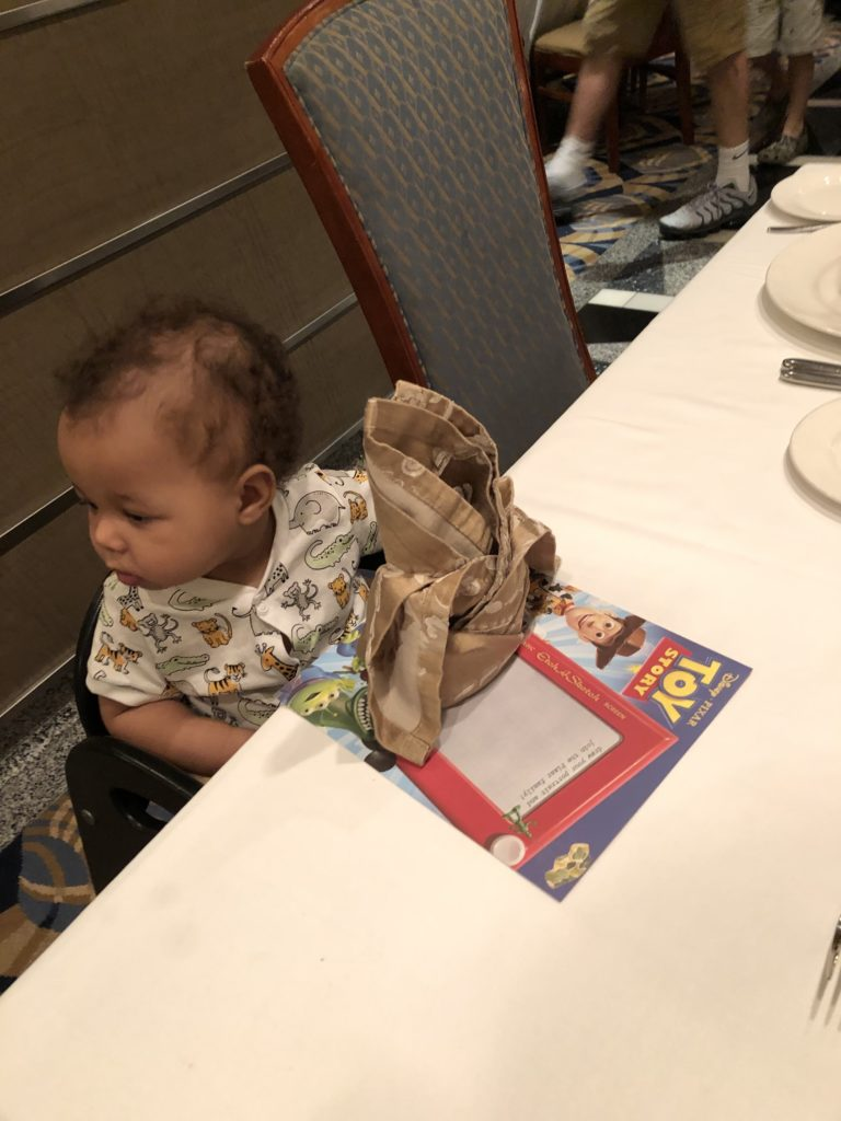 2 semaines en Floride avec un bébé de 1 an - Séjour du 2 au 16 mai 2019 DCL + WDW - Page 4 IMG_9899-768x1024