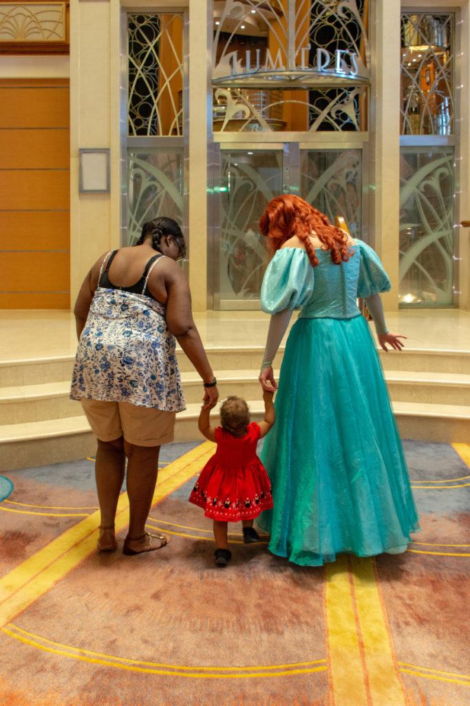 [Floride] Jour 5 : Un an déjà - Joyeux Anniversaire Hanaé – Partie 1 15