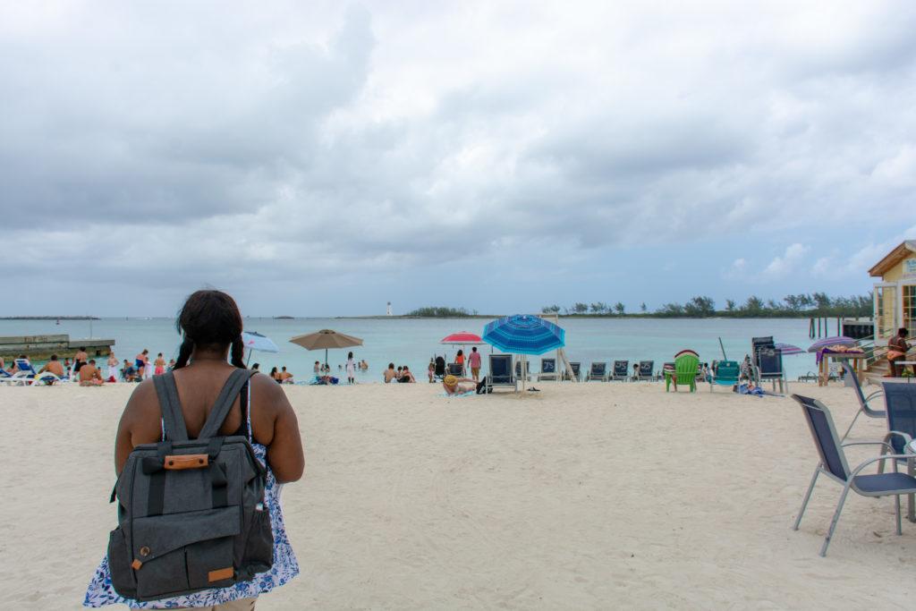 [Floride] Jour 5 : Un an déjà - Joyeux Anniversaire Hanaé – Partie 2 6