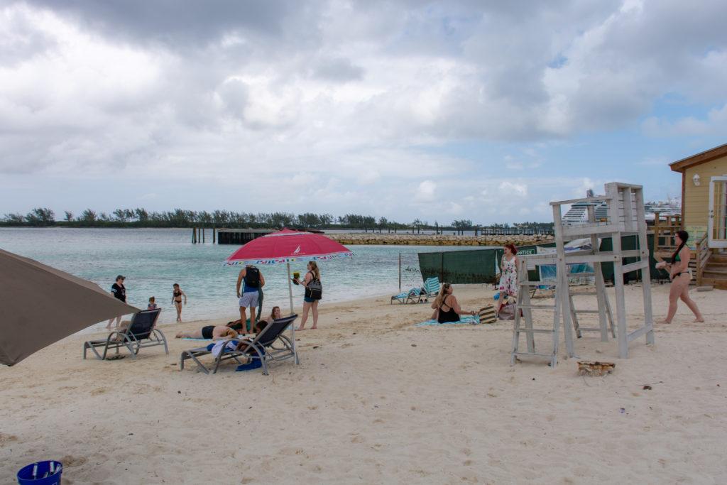 [Floride] Jour 5 : Un an déjà - Joyeux Anniversaire Hanaé – Partie 2 7
