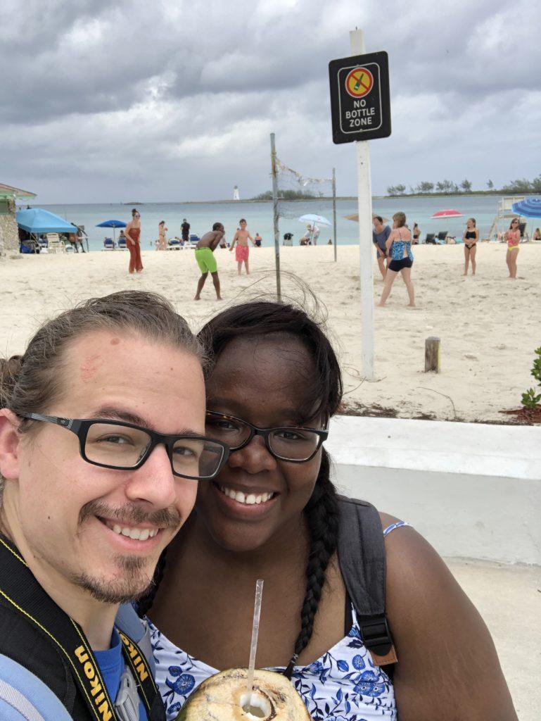 [Floride] Jour 5 : Un an déjà - Joyeux Anniversaire Hanaé – Partie 2 13