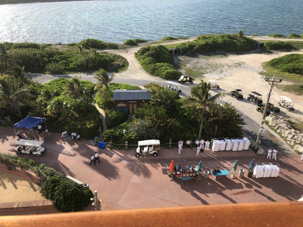 [Floride] Jour 6 : De retour à Castaway Cay – Partie 1 2