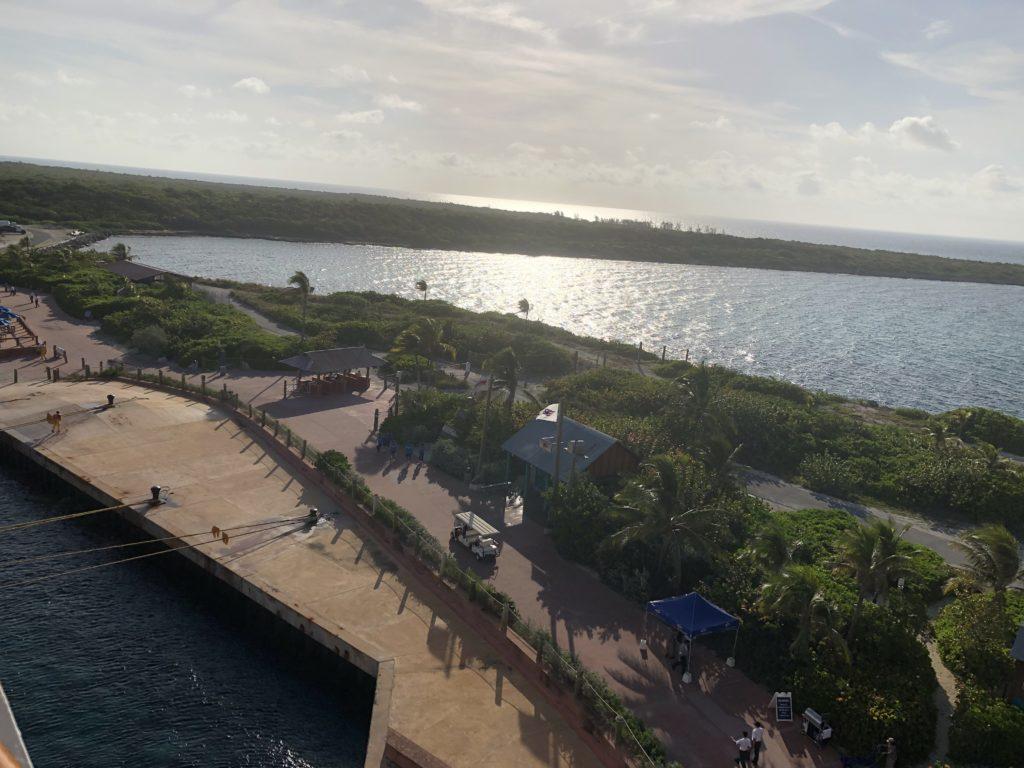 [Floride] Jour 6 : De retour à Castaway Cay – Partie 1 3