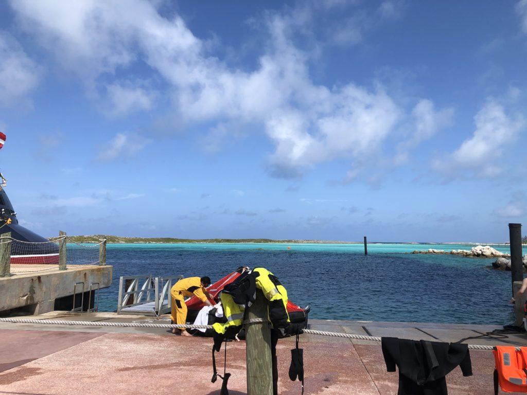 [Floride] Jour 6 : De retour à Castaway Cay – Partie 1 11