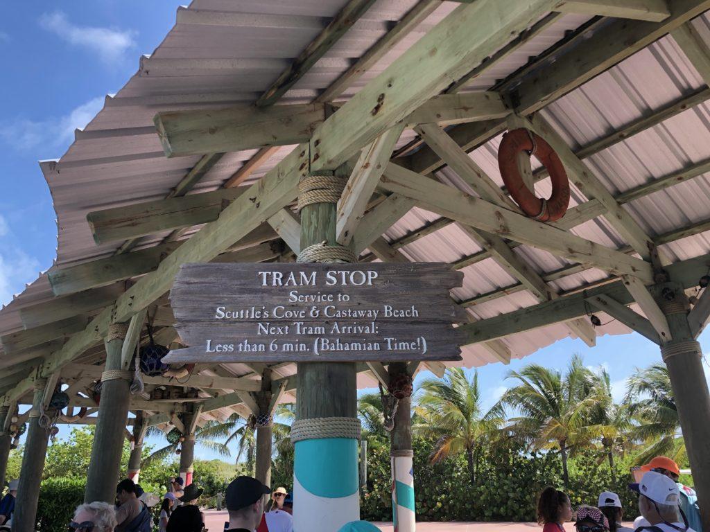 [Floride] Jour 6 : De retour à Castaway Cay – Partie 1 15