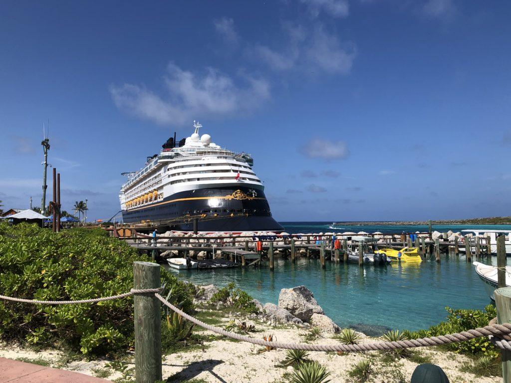 [Floride] Jour 6 : De retour à Castaway Cay – Partie 1 12