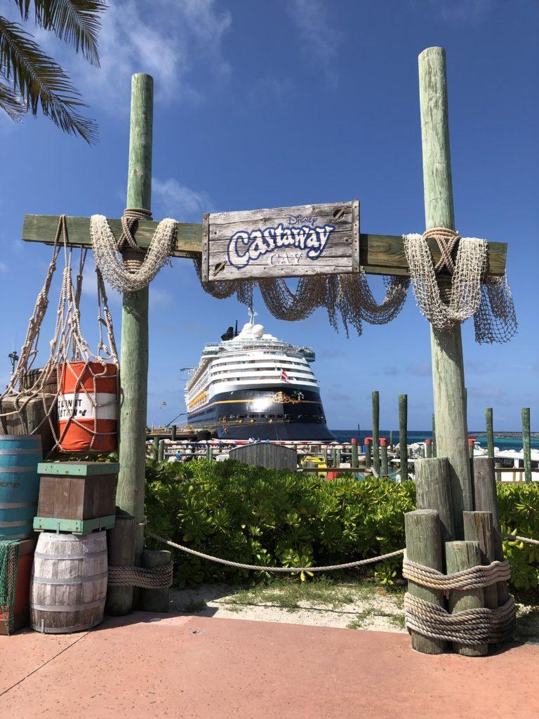 [Floride] Jour 6 : De retour à Castaway Cay – Partie 1 14