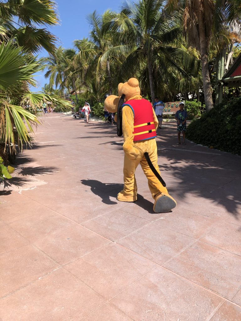 [Floride] Jour 6 : De retour à Castaway Cay – Partie 1 18