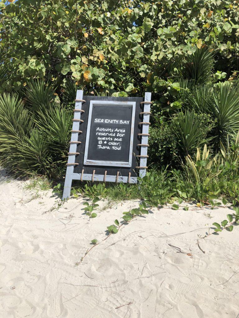 [Floride] Jour 6 : De retour à Castaway Cay – Partie 1 20