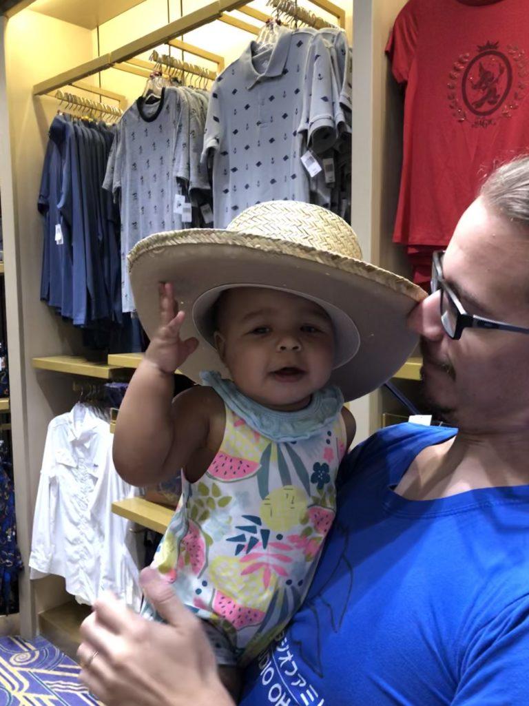 2 semaines en Floride avec un bébé de 1 an - Séjour du 2 au 16 mai 2019 DCL + WDW - Page 6 IMG_9992-768x1025