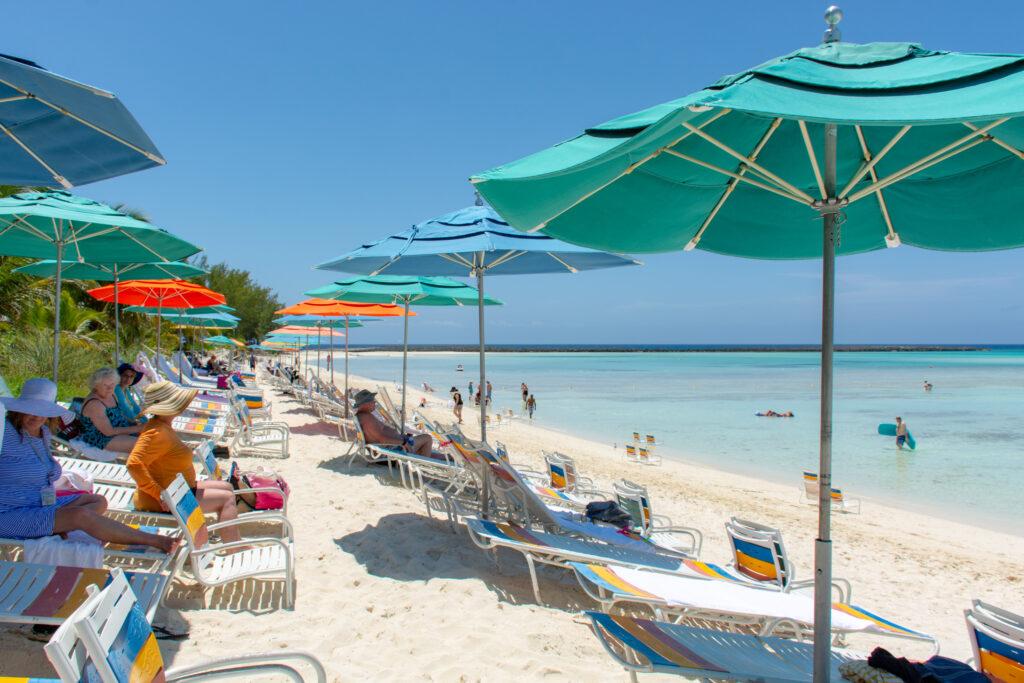 [Floride] Jour 6 : De retour à Castaway Cay – Partie 2 4