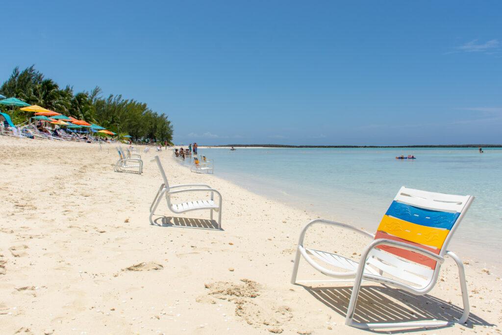 [Floride] Jour 6 : De retour à Castaway Cay – Partie 2 20