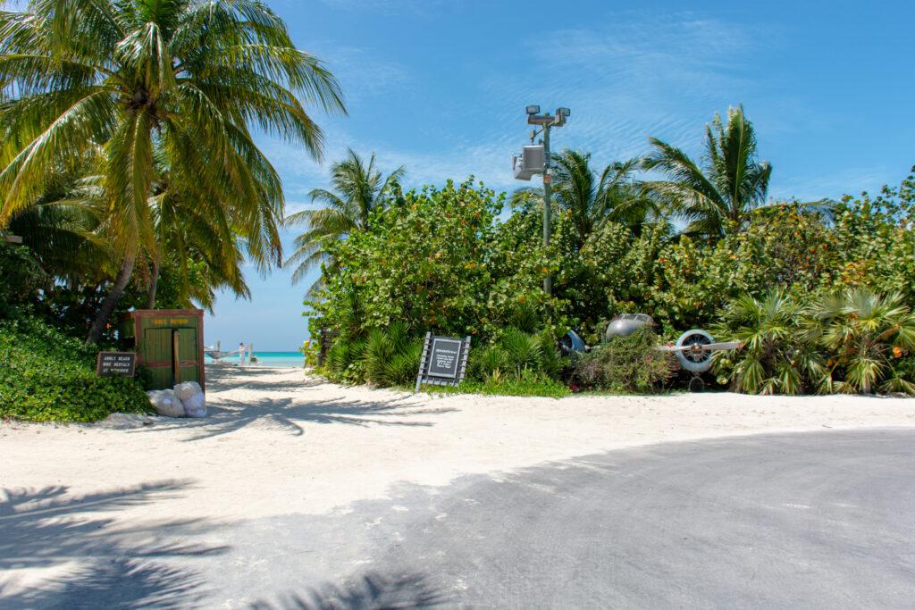 [Floride] Jour 6 : De retour à Castaway Cay – Partie 2 24