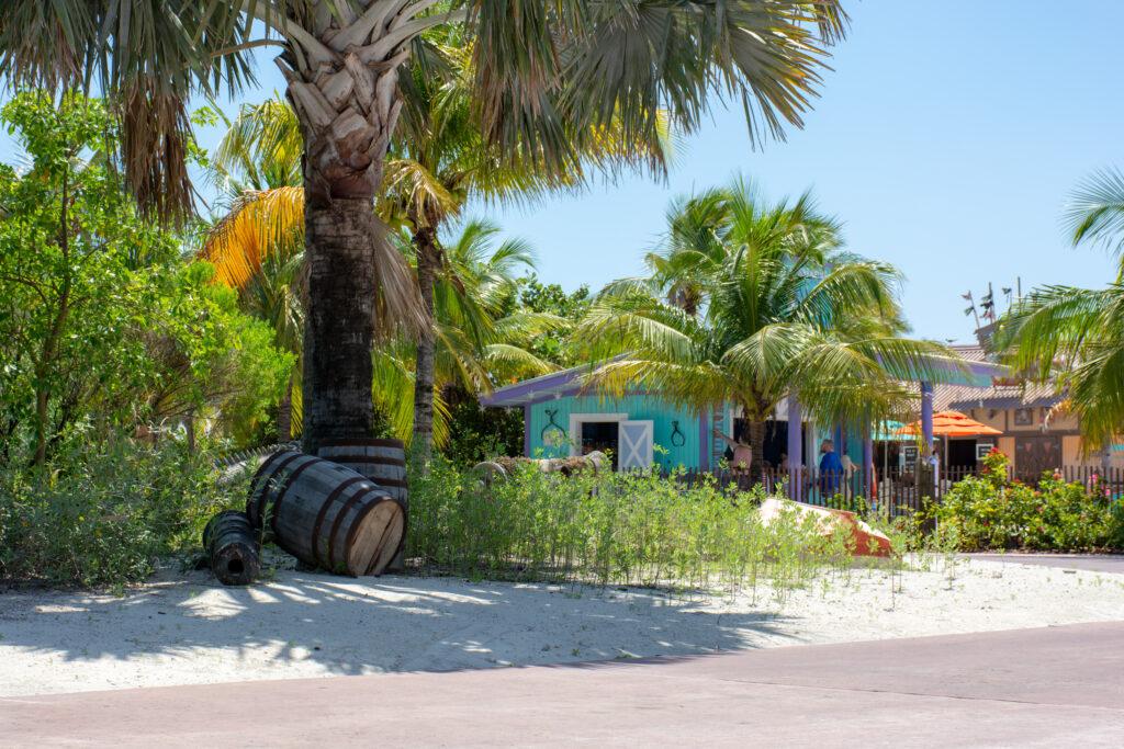 [Floride] Jour 6 : De retour à Castaway Cay – Partie 2 26