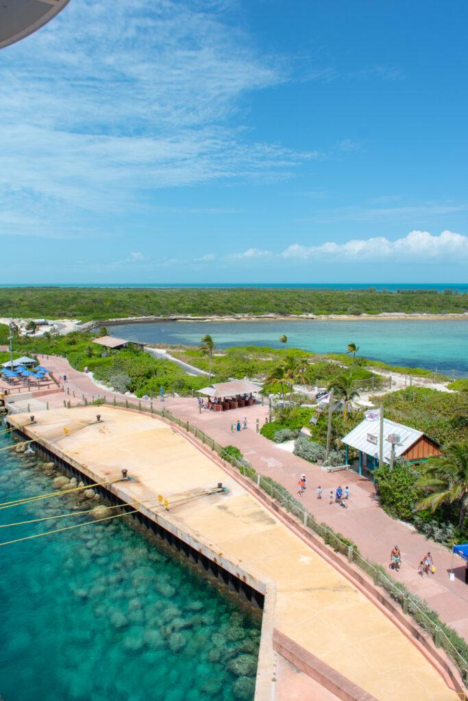 [Floride] Jour 6 : De retour à Castaway Cay – Partie 2 28