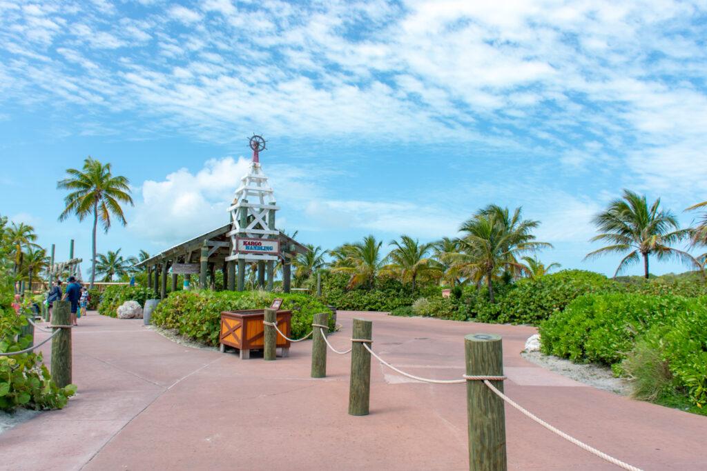 [Floride] Jour 6 : De retour à Castaway Cay – Partie 2 30
