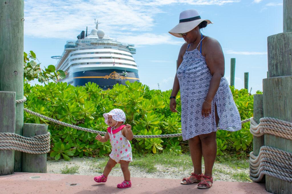 [Floride] Jour 6 : De retour à Castaway Cay – Partie 2 32