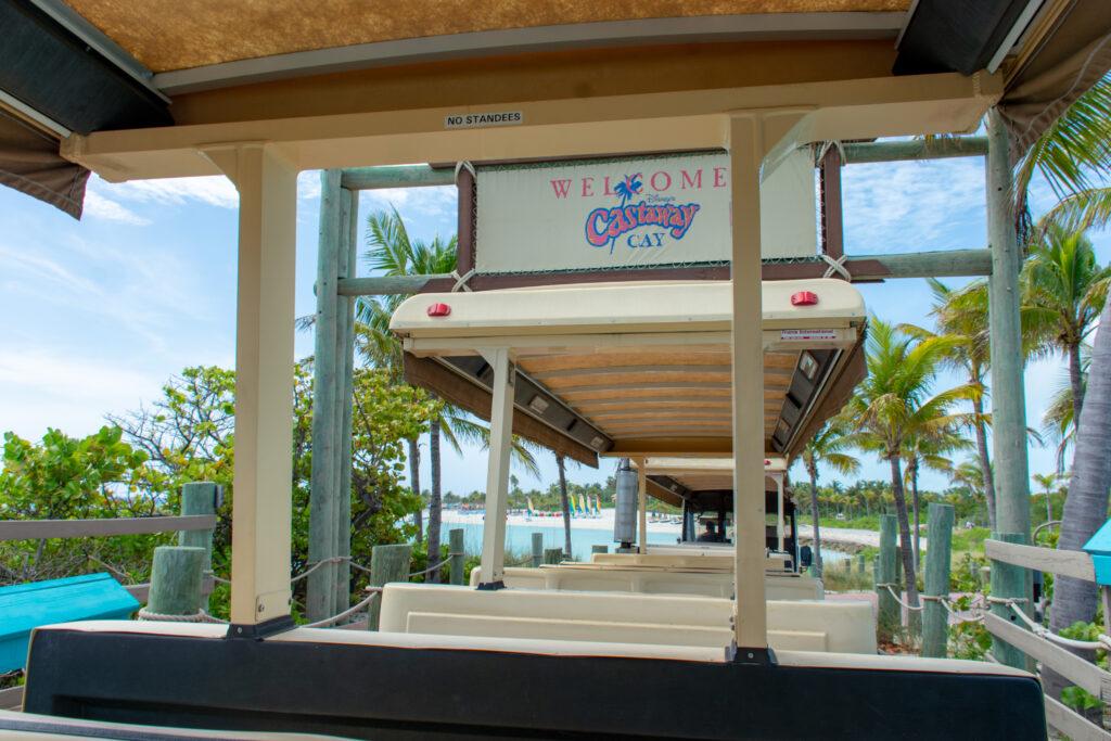 [Floride] Jour 6 : De retour à Castaway Cay – Partie 2 34