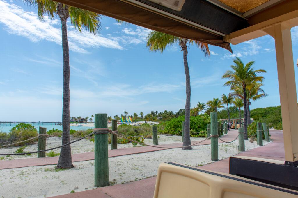 [Floride] Jour 6 : De retour à Castaway Cay – Partie 2 35