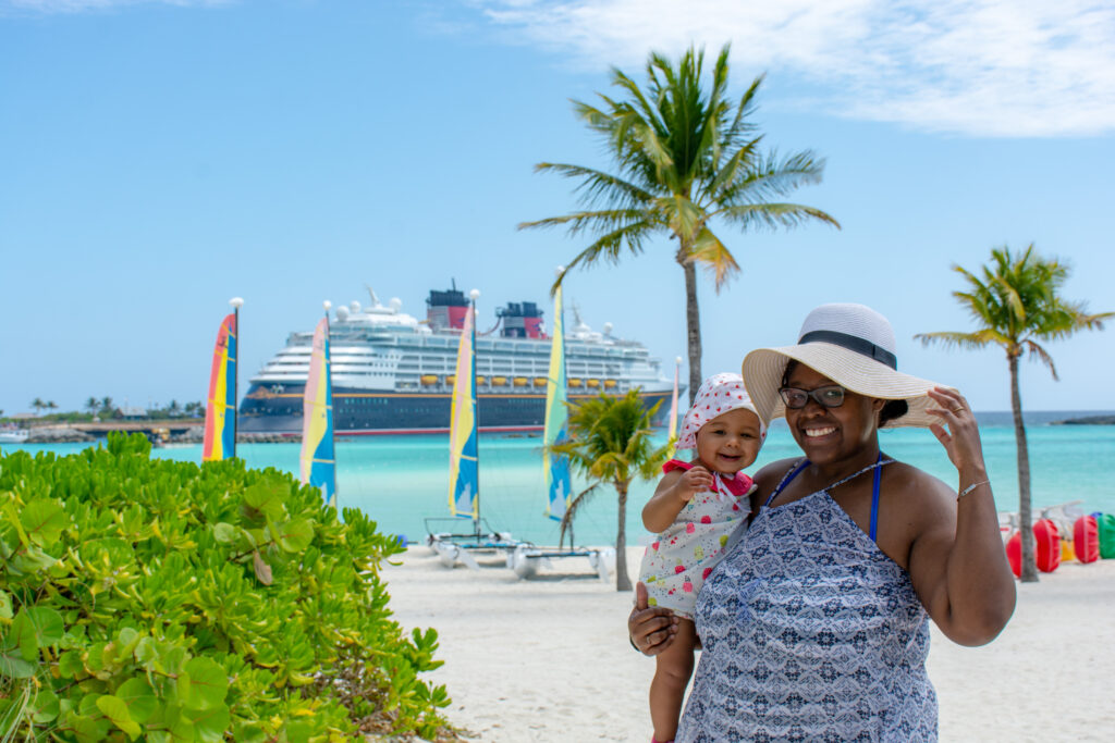 [Floride] Jour 6 : De retour à Castaway Cay – Partie 2 36