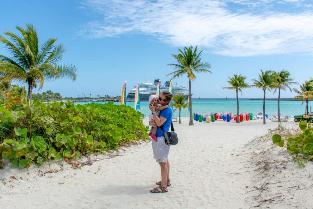 [Floride] Jour 6 : De retour à Castaway Cay – Partie 2 37