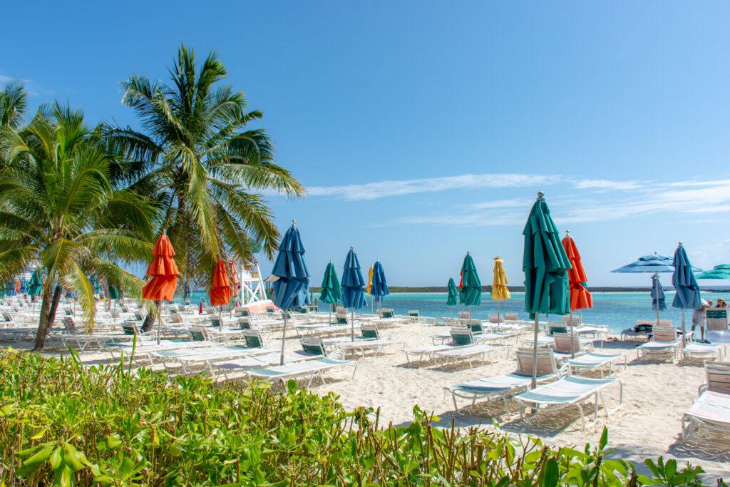 [Floride] Jour 6 : De retour à Castaway Cay – Partie 2 42