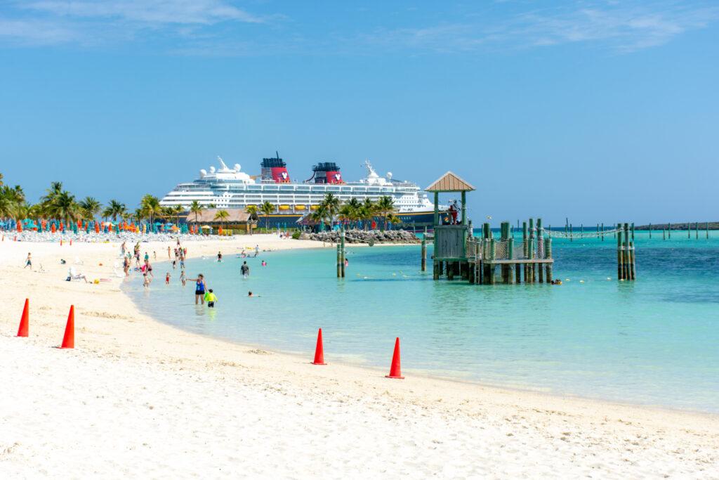 [Floride] Jour 6 : De retour à Castaway Cay – Partie 2 43