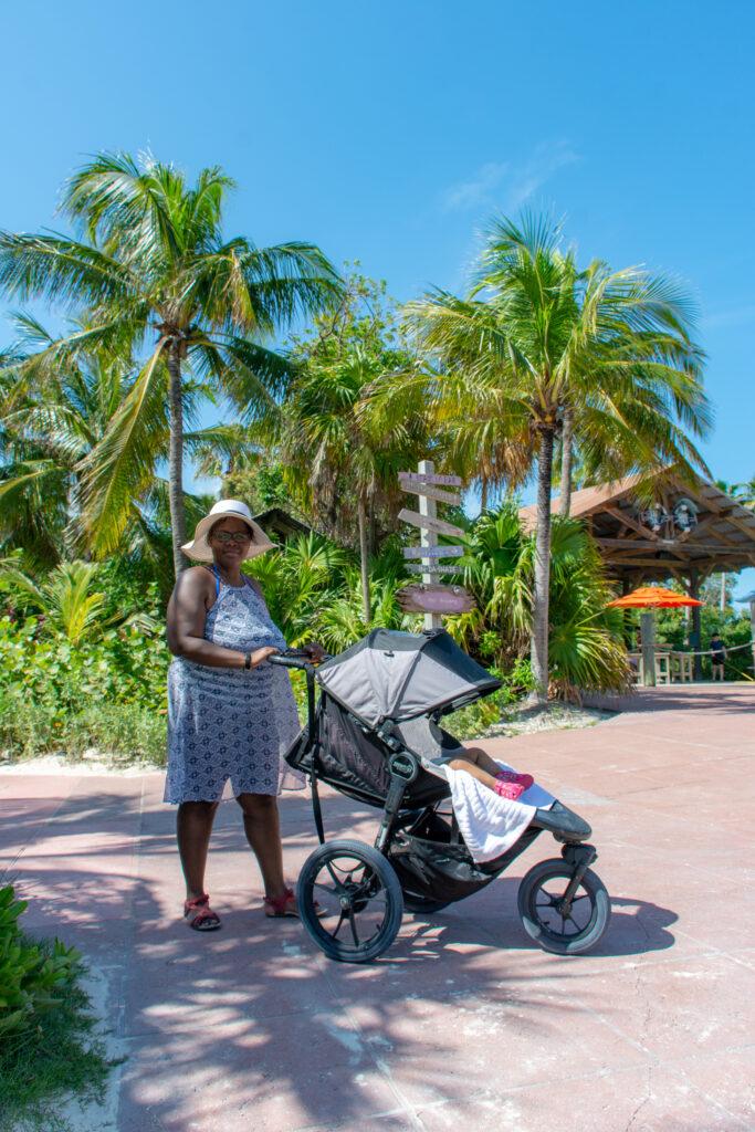 [Floride] Jour 6 : De retour à Castaway Cay – Partie 2 40