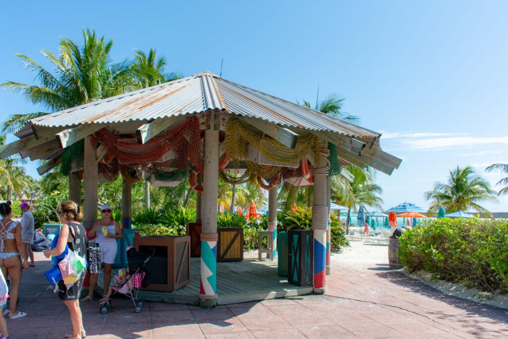 [Floride] Jour 6 : De retour à Castaway Cay – Partie 2 41