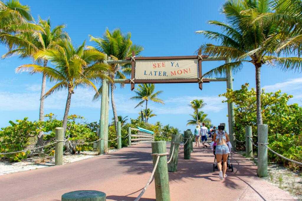 [Floride] Jour 6 : De retour à Castaway Cay – Partie 2 46