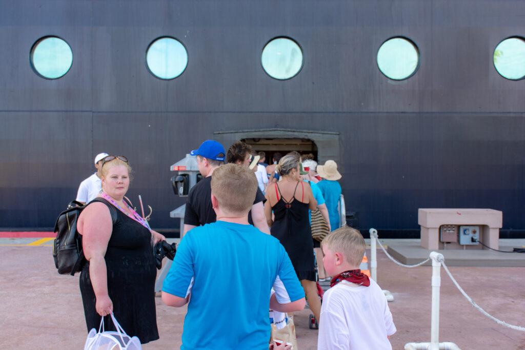 [Floride] Jour 6 : De retour à Castaway Cay – Partie 2 48
